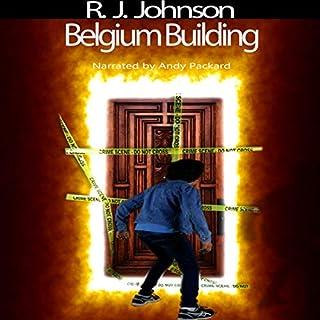 Belgium Building cover art