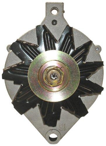 Quality Built 7078107 Alternator