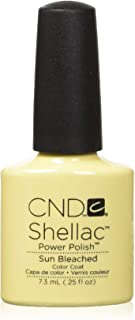 Cnd Shellac Sun Bleached Esmalte Gel - 7.3 ml