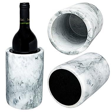 Apex Marble Wine Chiller