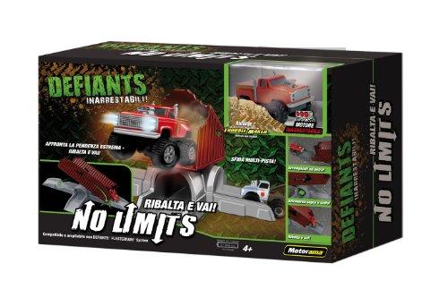 Motorama - 500510 - Defiant No Limits