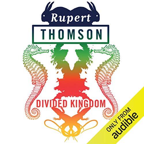 Divided Kingdom cover art