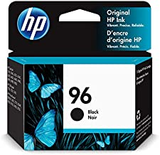HP 96 | Ink Cartridge | Black | C8767WN