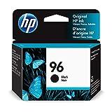 HP 96 | Ink Cartridge | Black | C8767WN