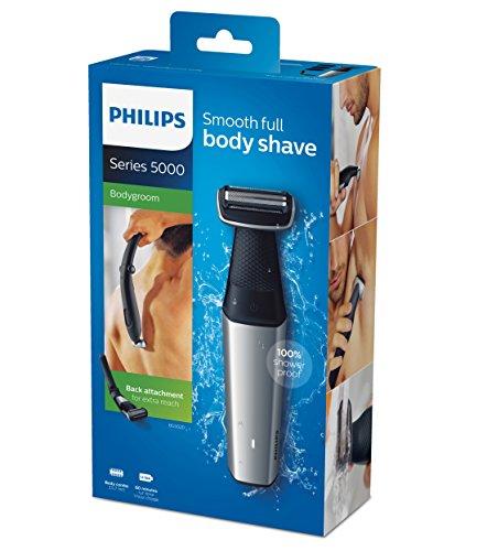 Philips Bodygroom Series 5000 - 6
