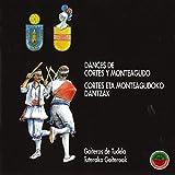Dances de Cortes y Monteagudo