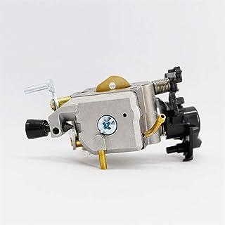 <keine Marke> Carburador For Husqvarna 445 450 carburador E Jonsered CS2245S 506450401 Motosierra Carb for Zama C1M-EL37B (Color : H450)