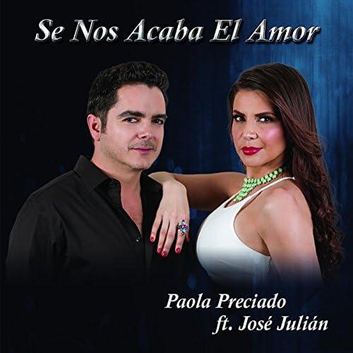 Paola Preciado