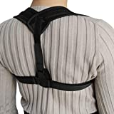 VORCOOL Back Posture Corrector Adjustable Correcting Shoulder Support Clavicle Posture Brace for Shoulder