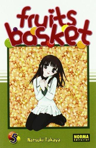 Fruits Basket 5