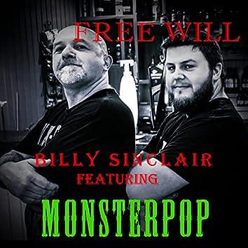 Free Will (feat. Monsterpop)
