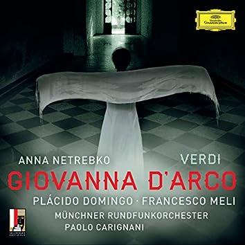 Verdi: Giovanna d'Arco (Live)