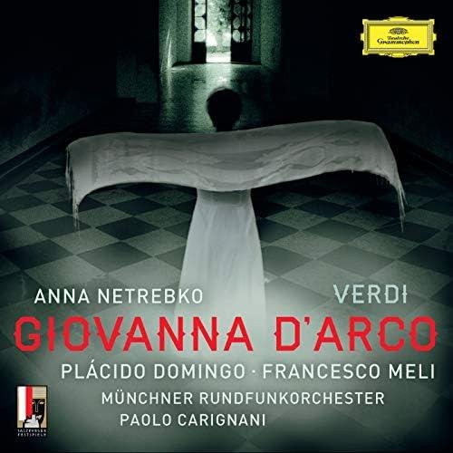 Anna Netrebko, Plácido Domingo, Francesco Meli, Münchner Rundfunkorchester & Paolo Carignani