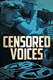 Censored Voices [DVD] [Import] -