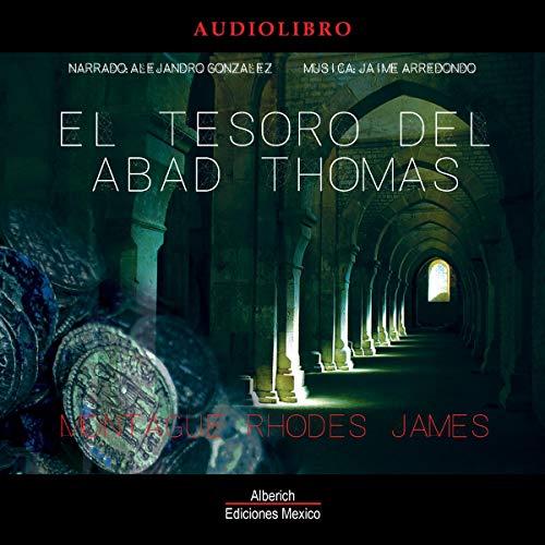 『El tesoro del Abad Thomas [The Treasure of Abbot Thomas]』のカバーアート
