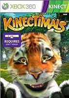 Kinectimals (輸入版) - Xbox360