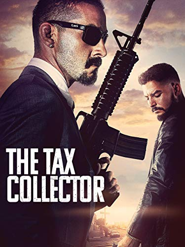 The Tax Collector [dt./OV]