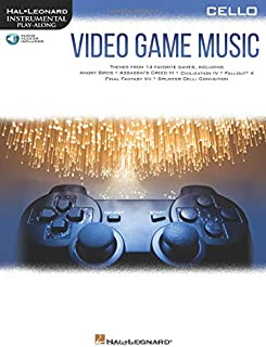 Best cello video game music Reviews