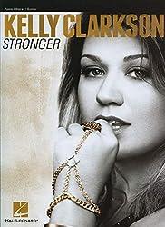 Kelly Clarkson - Stronger P/V/G