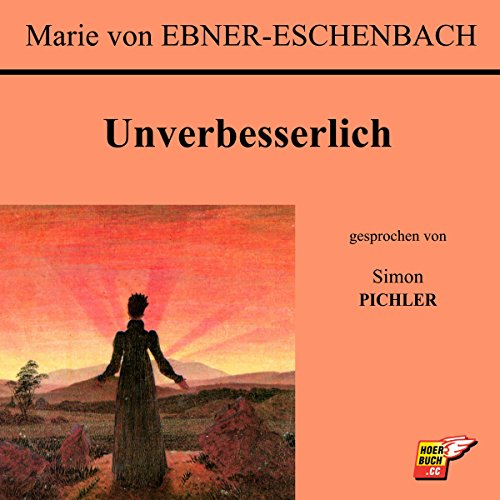 Unverbesserlich audiobook cover art