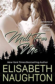 Melt For Me (Against All Odds Book 3) by [Elisabeth Naughton]