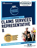 Claims Services Representative II (Career Examination)
