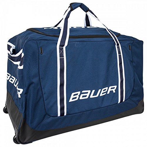 Bauer 650 Wheelbag ( Small ), Größe:S, Farbe:Navy