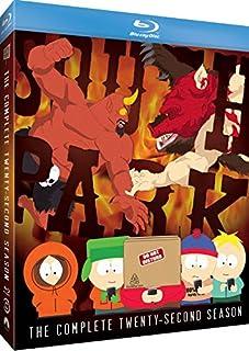 South Park: The Complete Twenty-Second Season [Blu-ray] (B07PRZGCG7) | Amazon price tracker / tracking, Amazon price history charts, Amazon price watches, Amazon price drop alerts