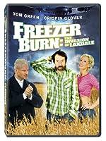 Freezer Burn: Invasion of Laxdale