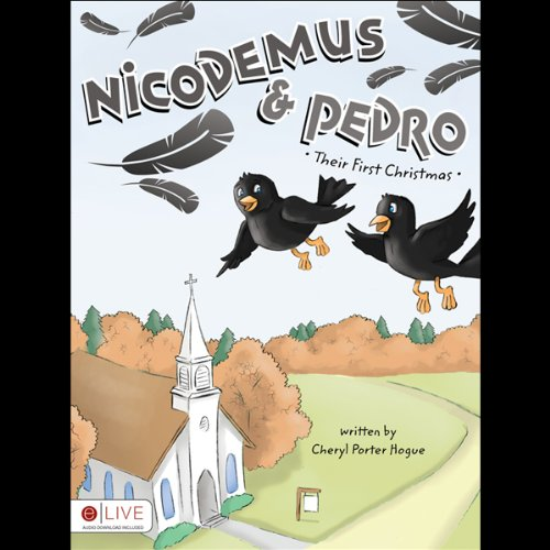 Nicodemus and Pedro  Audiolibri