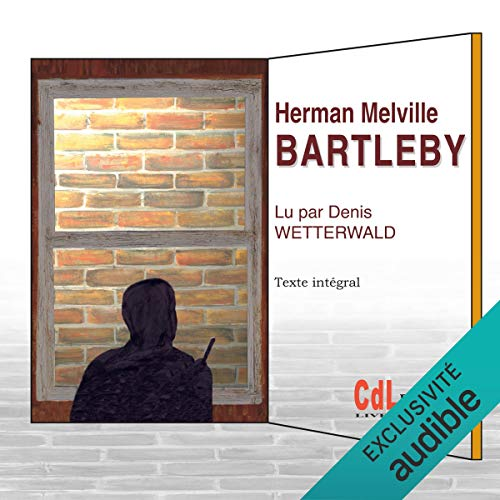 Couverture de Bartleby