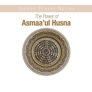 The Power of Asmaa'ul Husna