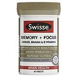 Memory Vitamins