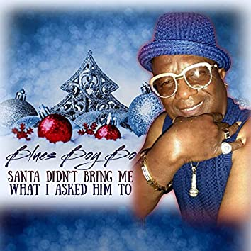 Santa Didn't Bring Me What I Asked Him To