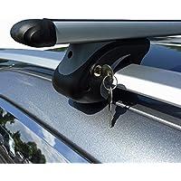 VDP-R-005-120 - Soporte básico para vehículos con rieles de techo