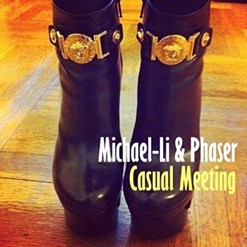Michael-Li & Phaser