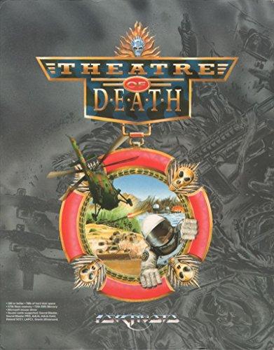 Theatre of Death PC 3,5