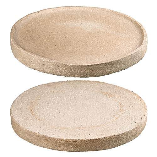 Grand Tandyr Piedra para pizza Tandoor para hornear pizza de arcilla refractaria Riza