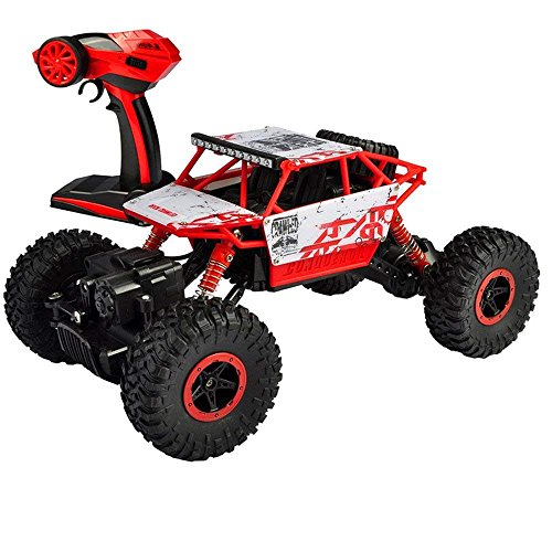 RC car,DeXop 2.4GHZ Electric...