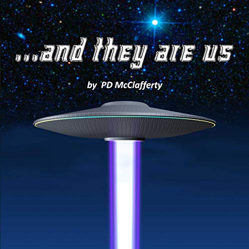 ... and They Are Us cover art