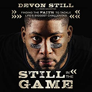 Still in the Game cover art
