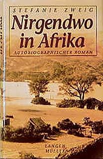 Nirgendwo in Afrika.