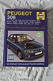 Peugeot 306 Essence Et Diesel (French service & repair manuals)