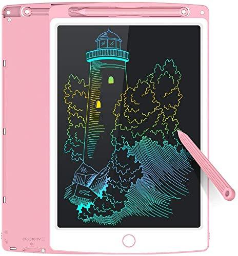 Pending kids ipad lcd drawing board 10' Pink, perfect kids gift