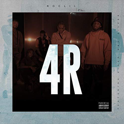 4r (feat. Silver & Kinzo) [Explicit]