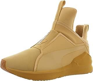 PUMA Fierce Nubuck Naturals Womens Shoes