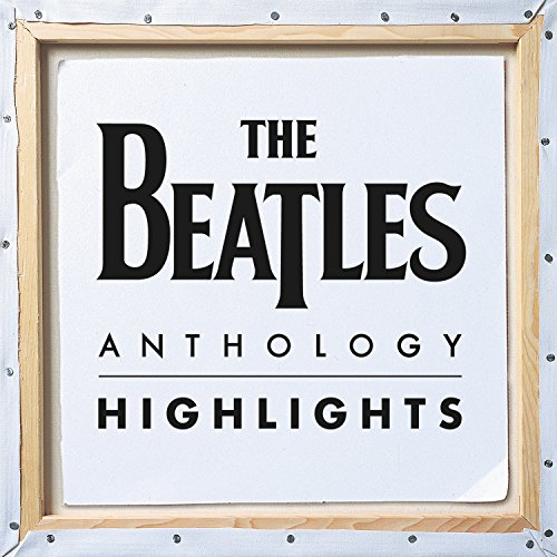Can't Buy Me Love (Anthology 1 Version)
