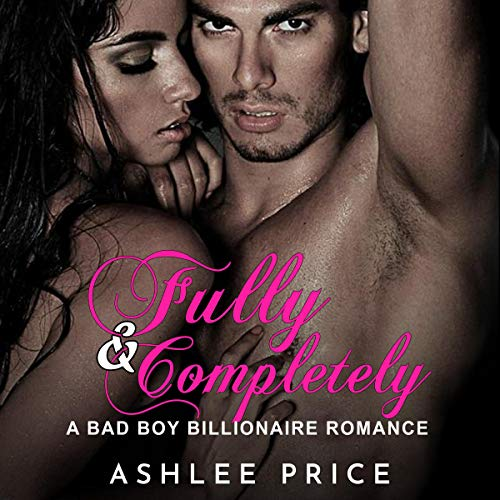 Fully & Completely audiobook cover art