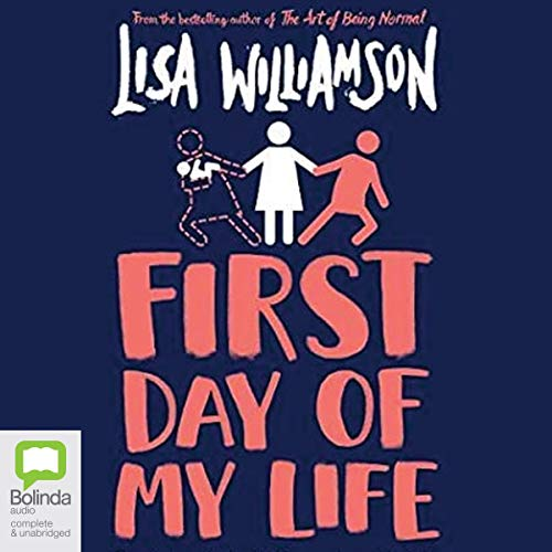 First Day of My Life cover art