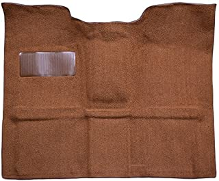 1967-1972 Chevy C10 Pickup Carpet Replacement - Loop - Complete | Fits: Regular Cab, 2WD, 4spd, w/Gas Tank in Cab, Floor Shift